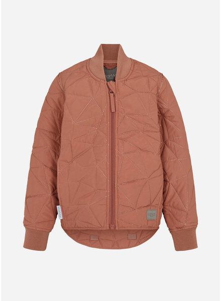 MarMar Copenhagen orry thermo jacket - rose blush