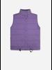 Repose bodywarmer - greyish violet