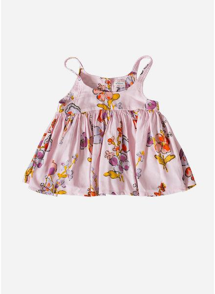 Morley nina appleblossom rose girls shirt