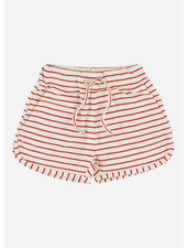 Morley jaws scott red short