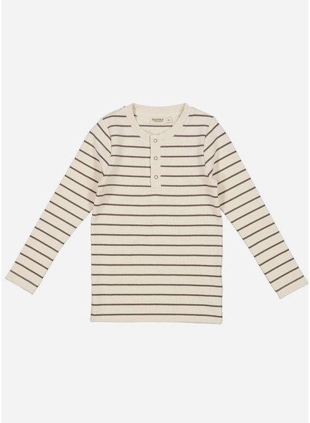 MarMar Copenhagen trevor shirt - donkey stripe