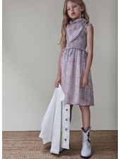 The New Society leopolda dress liberty - sweet may