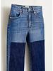 Bellerose pinata jeans - granddaddy's own wash 359