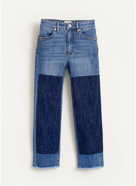 Bellerose pinata jeans - granddaddy's own wash 359
