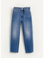 Bellerose pinata jeans - granddaddy's own wash 385
