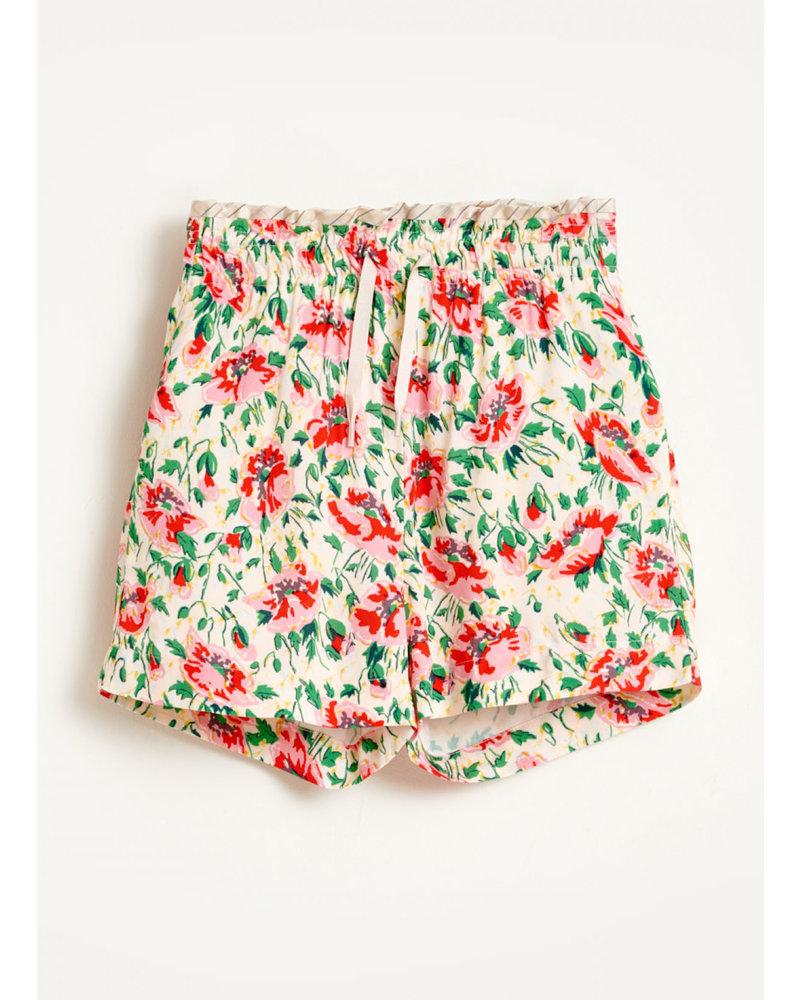 Bellerose ava shorts - display a
