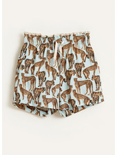 Bellerose ava shorts - combo a