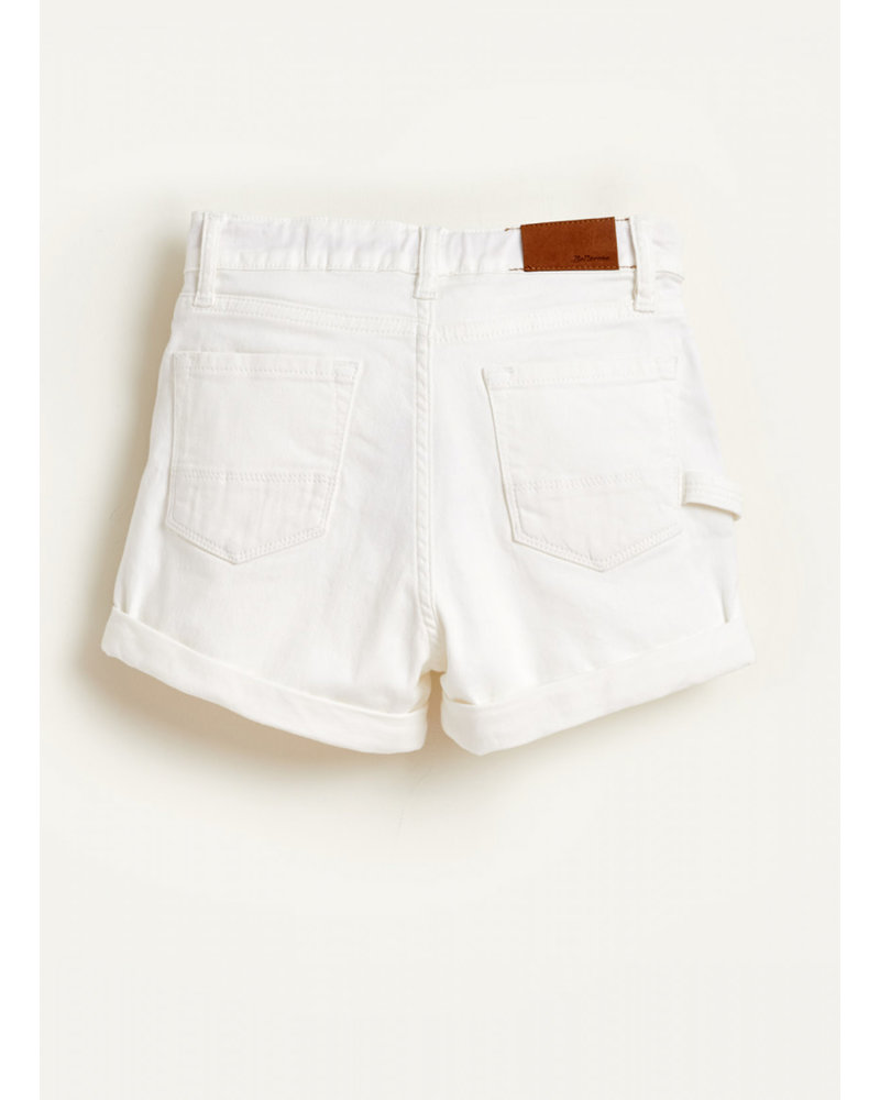 Bellerose petite shorts - off white