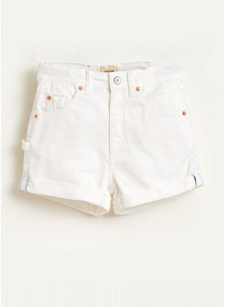 Bellerose petite shorts - off white