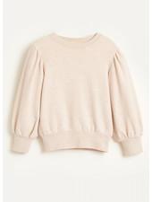 Bellerose vaniz sweatshirts - oyster