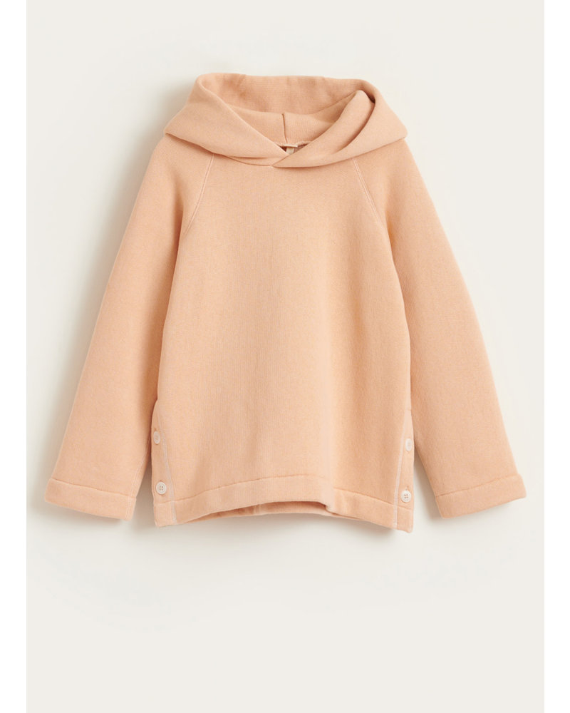 Bellerose fidi sweatshirts - flamingo
