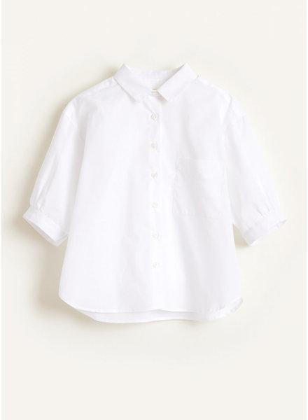 Bellerose ave shirts - white