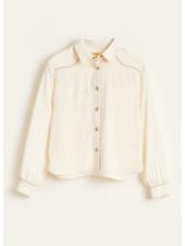 Bellerose amazon shirts - ecru