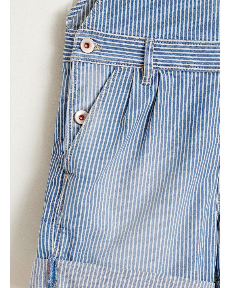 Bellerose pepina jumpsuits - medium bleached 395