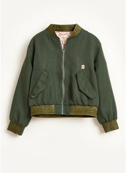 Bellerose harlem jackets - army