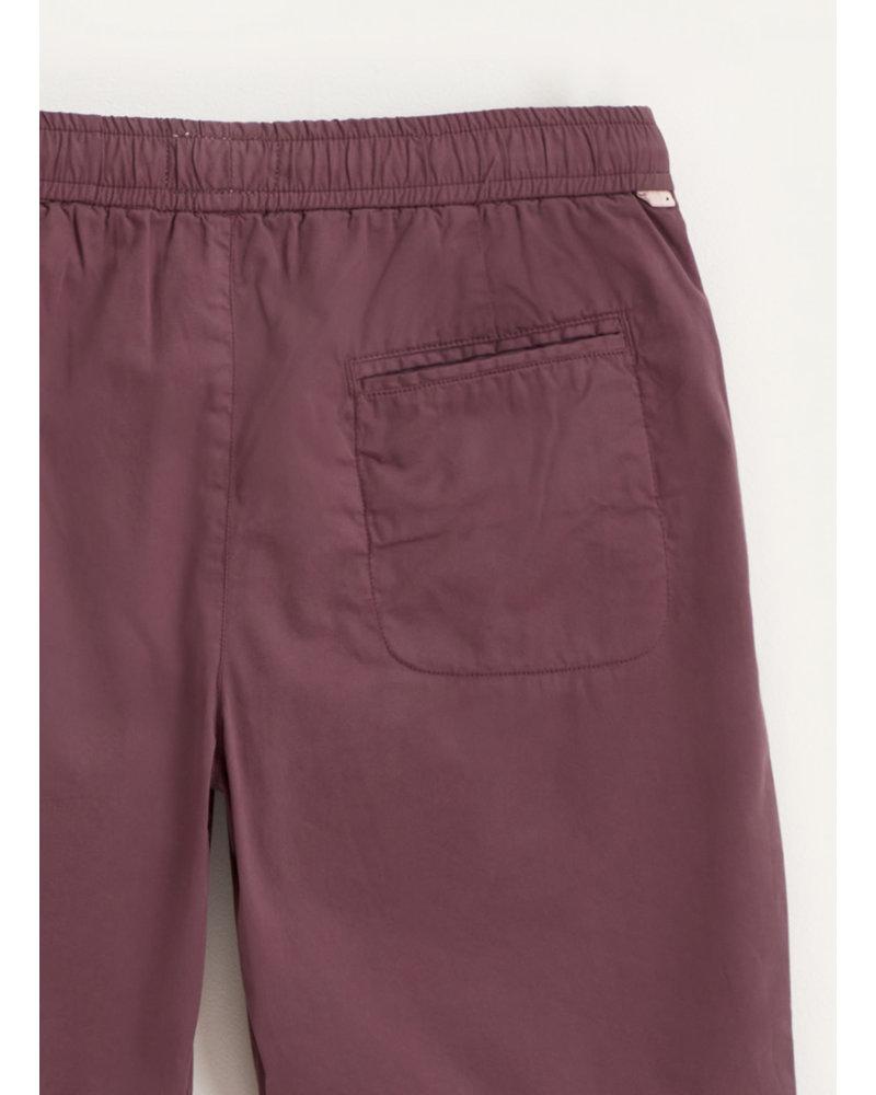 Bellerose pawl shorts - nimphea