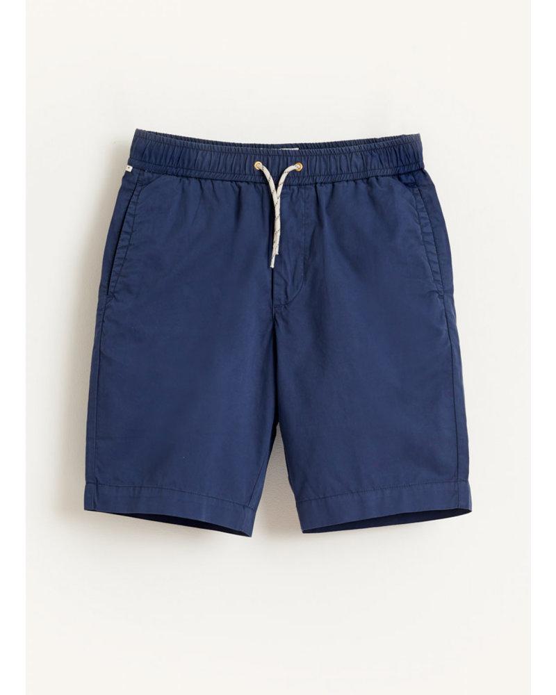 Bellerose pawl shorts - bleu nights
