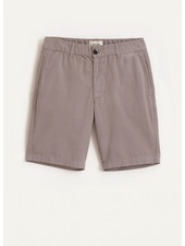 Bellerose isao shorts - concrete