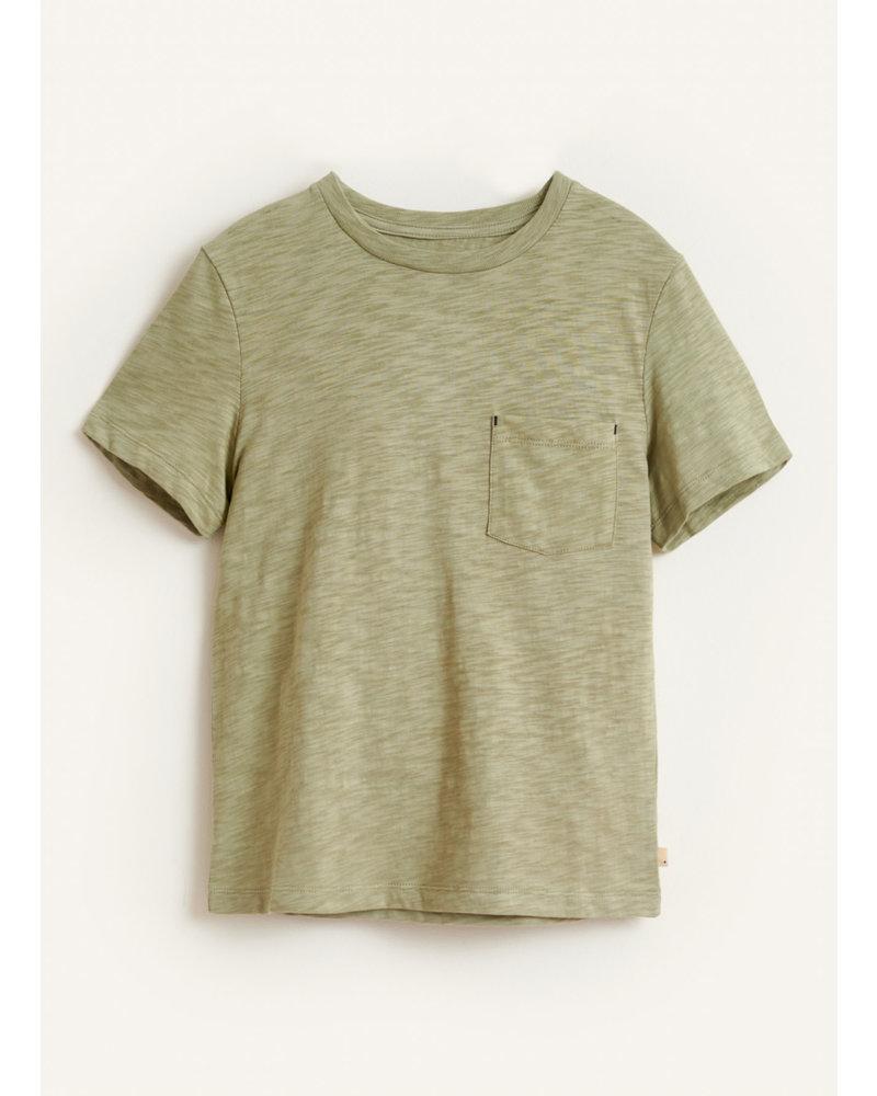 Bellerose aldo tshirts - cardamom