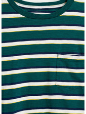 Bellerose aldo tshirts - stripe a