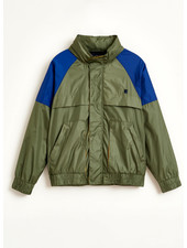 Bellerose howard jackets - army