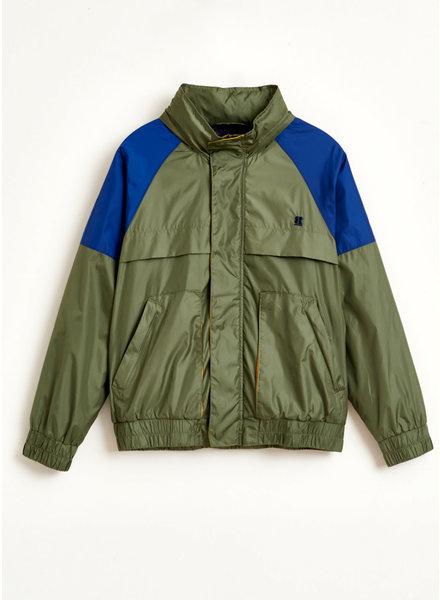 Bellerose howard jackets - army