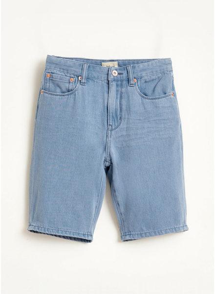 Bellerose padro shorts - bleached