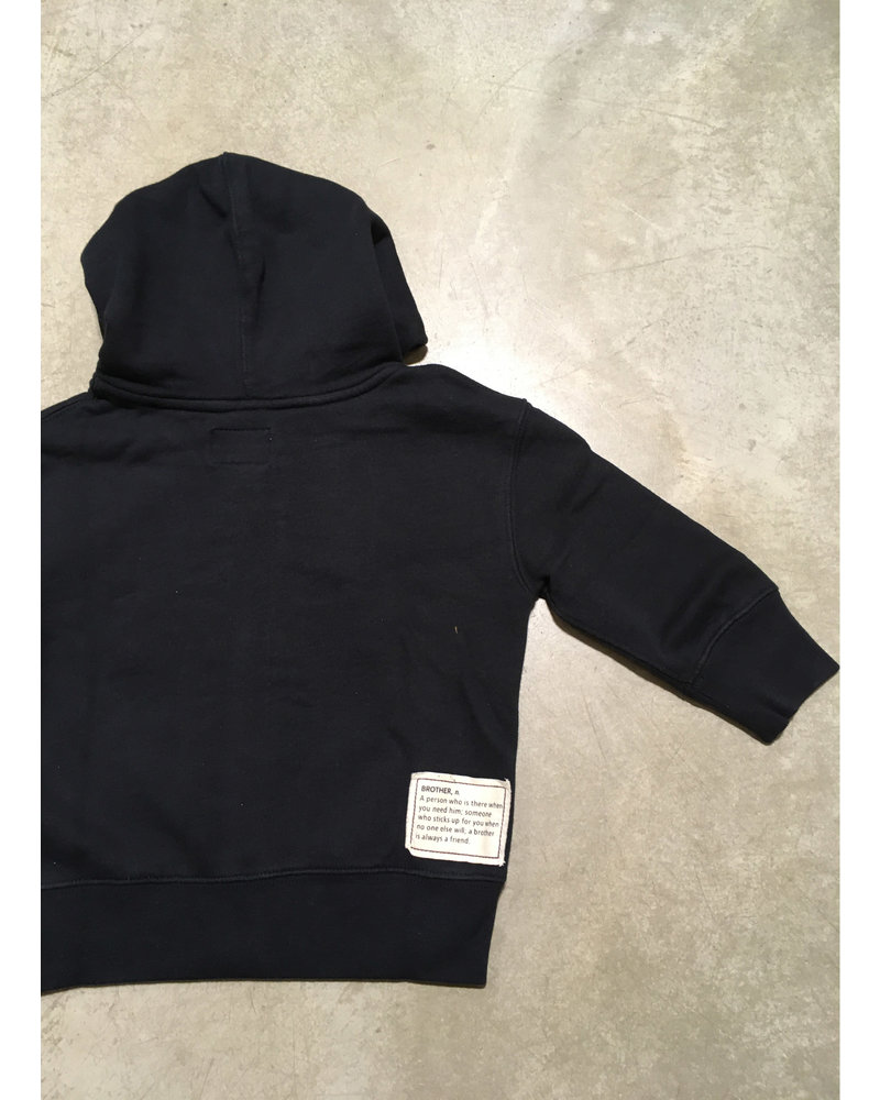 Bellerose fazo sweatshirts - america