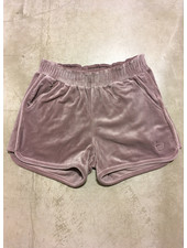 Designer Remix Girls frances shorts - dusty brown