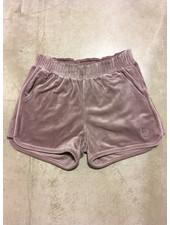 Designer Remix Girls frances shorts - dusty brown