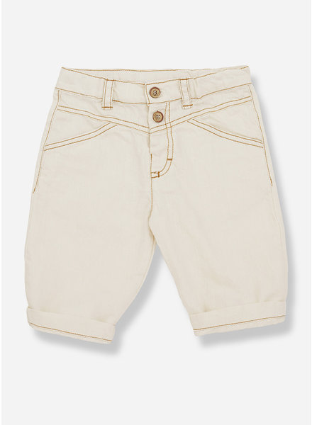 1+ In The Family albert baggy pants - natural