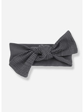 1+ In The Family alicia bandeau - anthracite