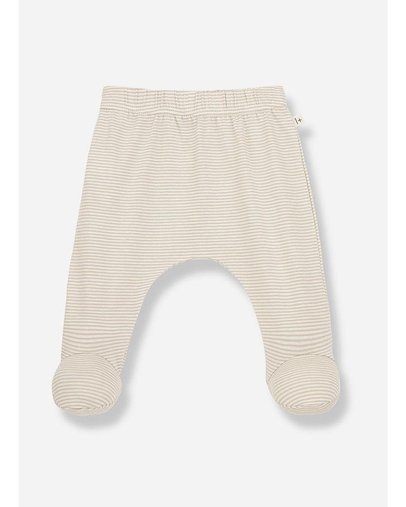 1+ In The Family ari leggings - beige