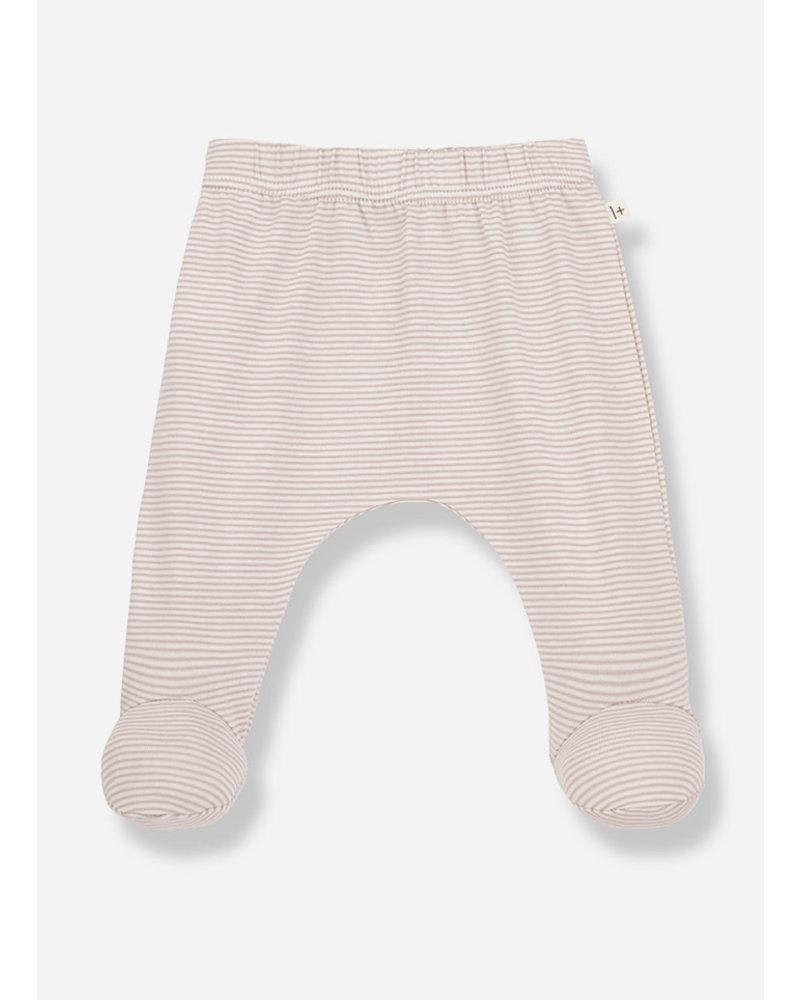 1+ In The Family ari leggings - nude