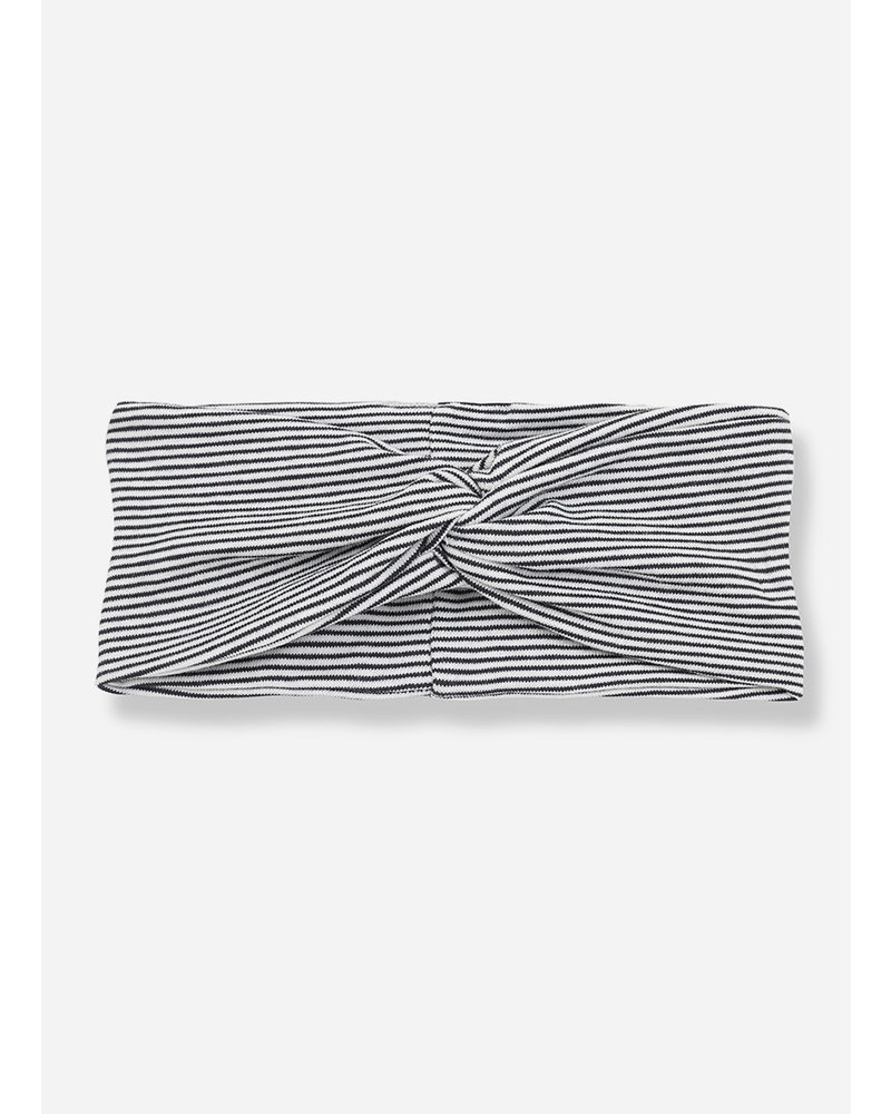 1+ In The Family gloria bandeau - anthracite