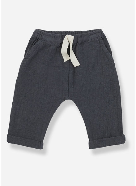 1+ In The Family hector long pants - anthracite