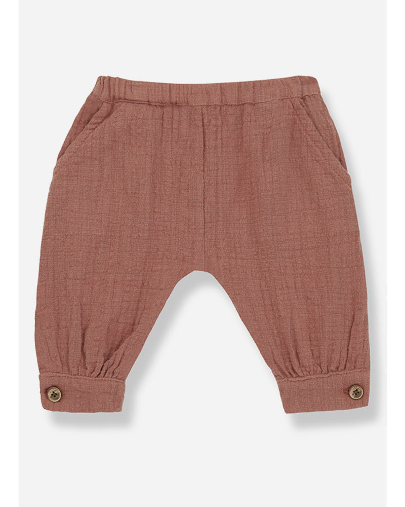 1+ In The Family marga girly pants - roibos