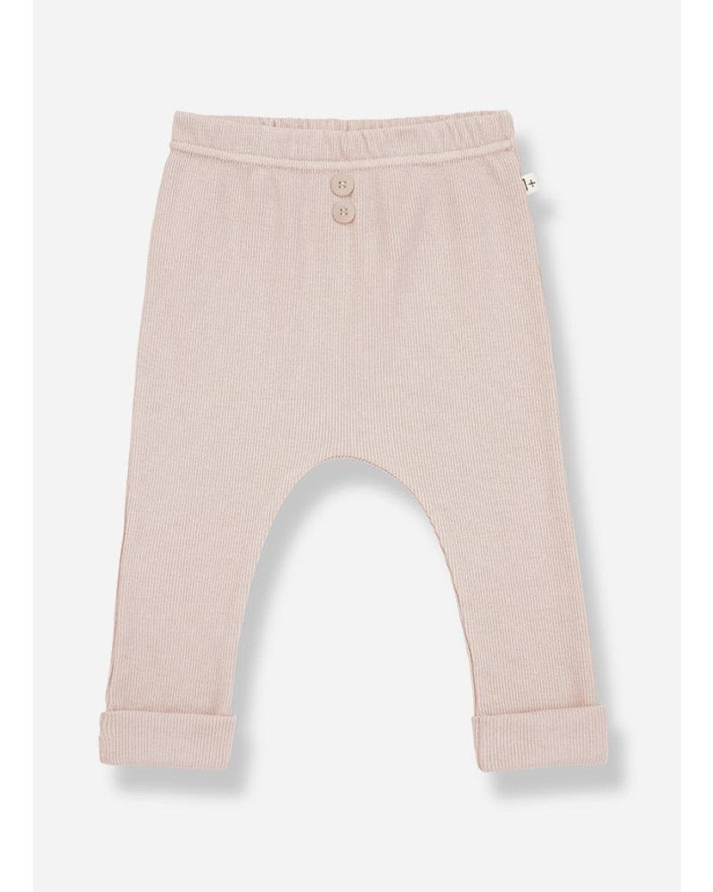 1+ In The Family marti leggings - rose