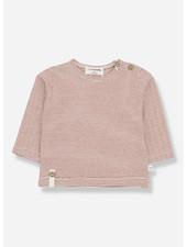 1+ In The Family odon long sleeve tshirt - roibos