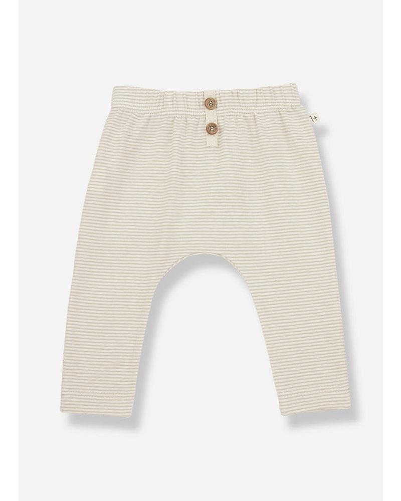 1+ In The Family pia leggings - beige