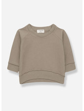 1+ In The Family tristan sweatshirt - khaki