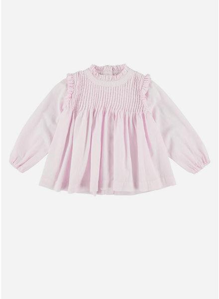 Morley nevada alec sweet pink girls shirt