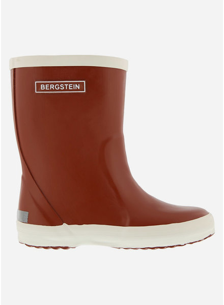 Bergstein rainboot - brick