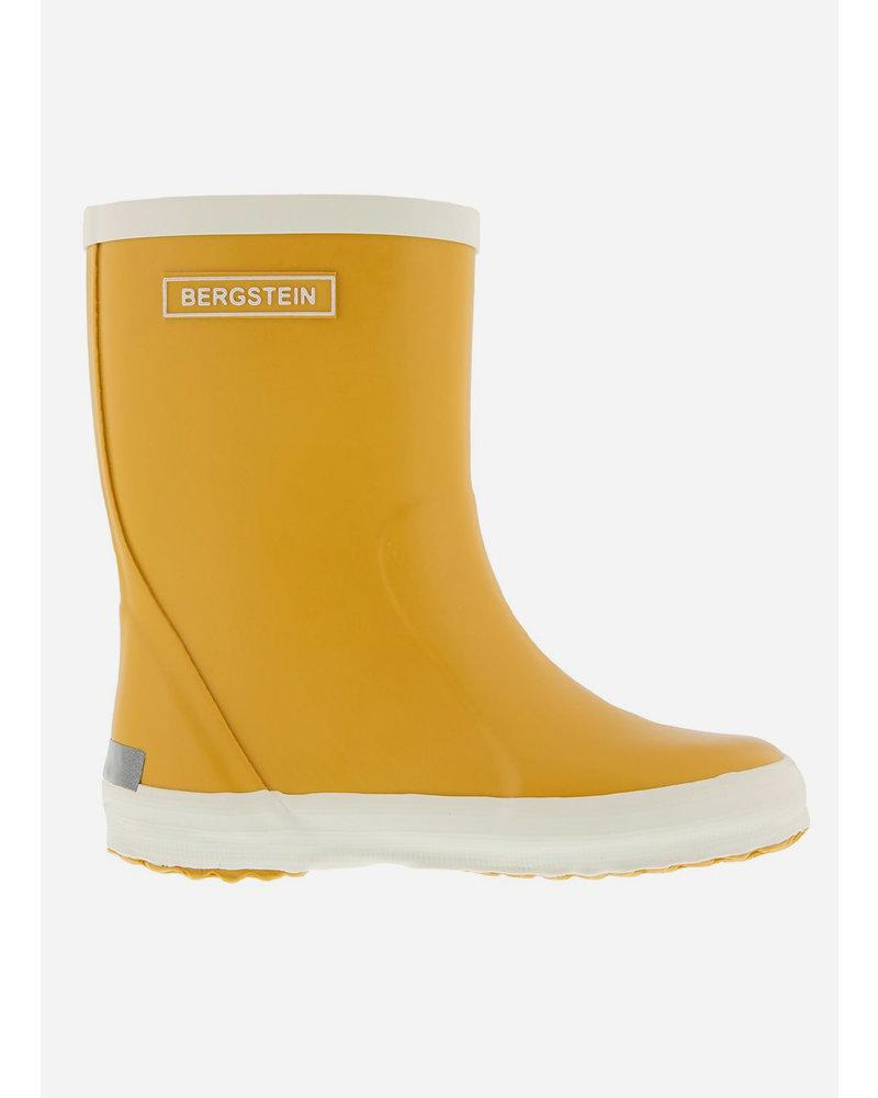 Bergstein rainboot - ocher