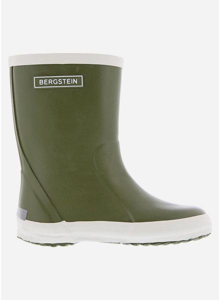 Bergstein rainboot - moss
