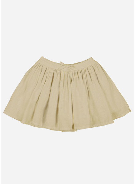 MarMar Copenhagen sille skirt - grain