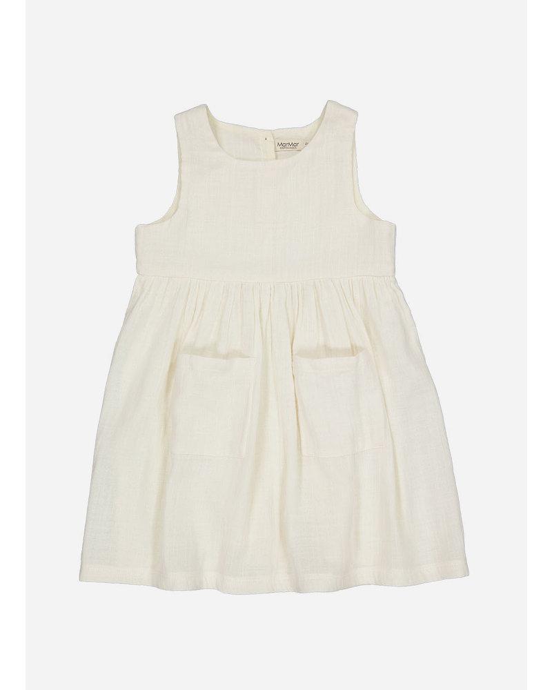 MarMar Copenhagen duna dress - off white