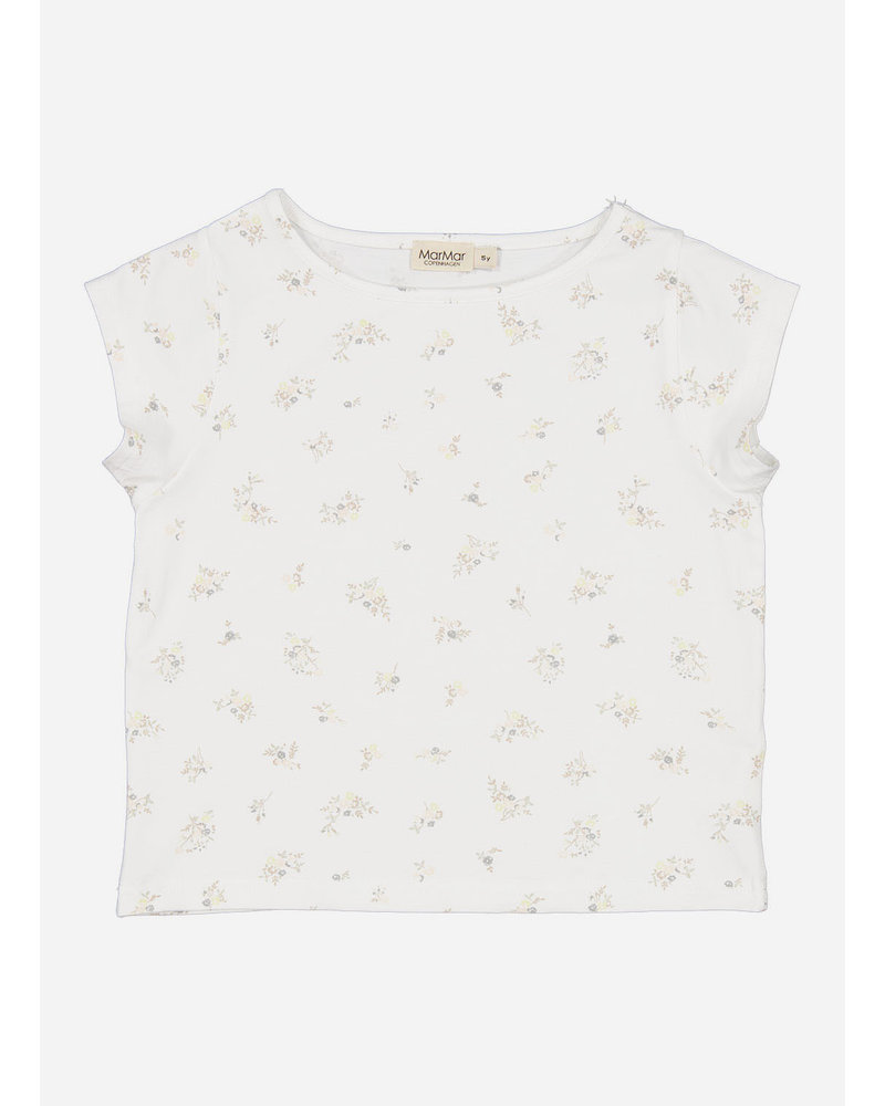 MarMar Copenhagen tavola shirt - rose bouquet