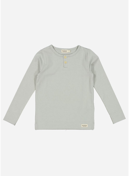 MarMar Copenhagen torkel shirt - chalk