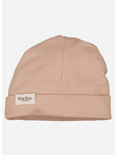 MarMar Copenhagen new born aiko hat - rose sand